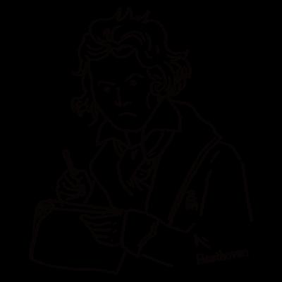 音楽家:ベートーヴェン