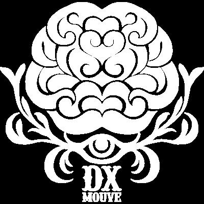 DXMOUVEロゴ