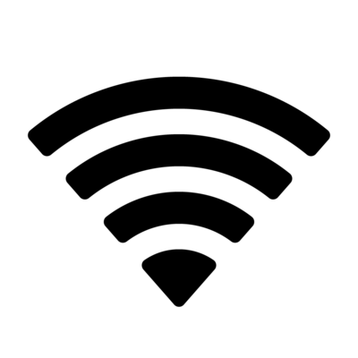 SIGN Wi-Fi・電源