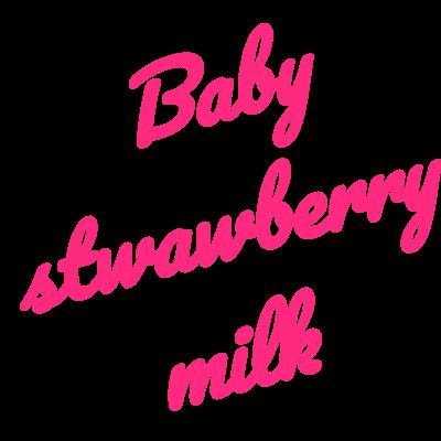 BabyStrawberryMilk