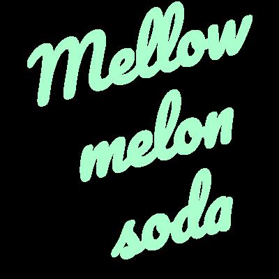 MellowMelonSoda