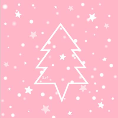 tree*pink