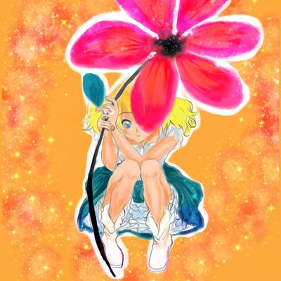 ニンフ〜花の妖精〜