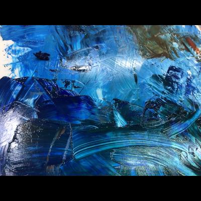 BLUE×ブルーシリーズ