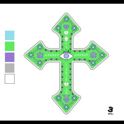 『一九八四と同じ世界』あなたの十字架