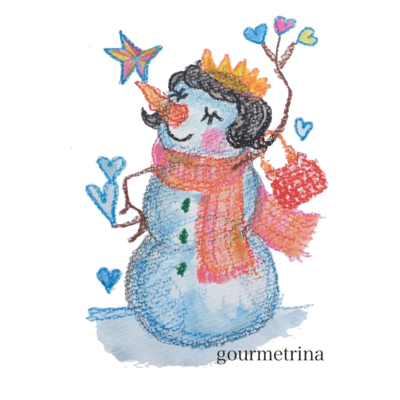 Snowrina