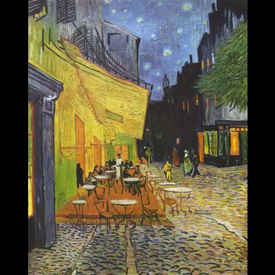 ゴッホ(Vincent van Gogh)