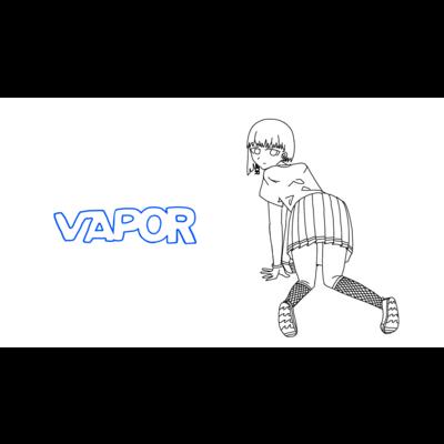 【ALL】BLUE VAPOR