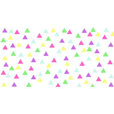 可愛い三角ちょんちょん