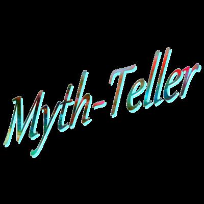 神話の語りべ