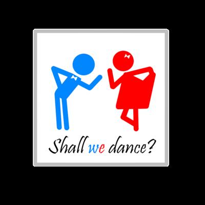 トイレな二人 DE Shall we dance?