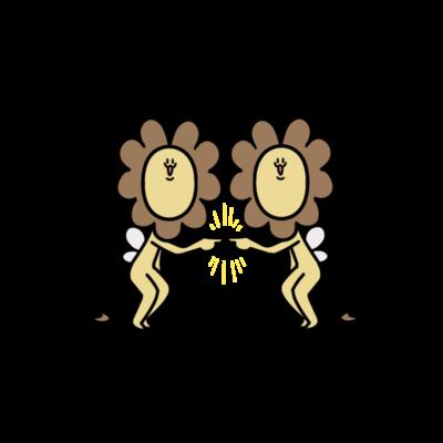 蚊ライオン