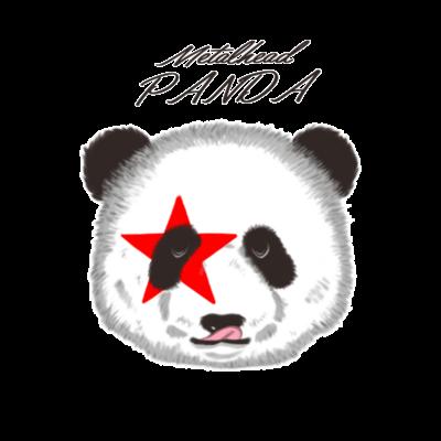 メタルヘッドパンダ