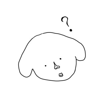 じんめん犬