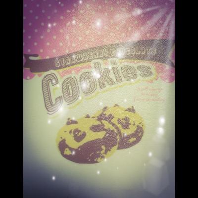 ★数量限定★ チョコチップクッキー