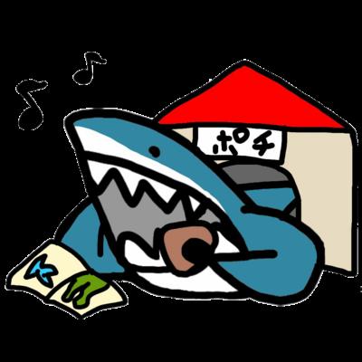 ポチ(鮫)