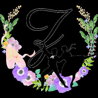 Alphabetパステル(スマホケース)