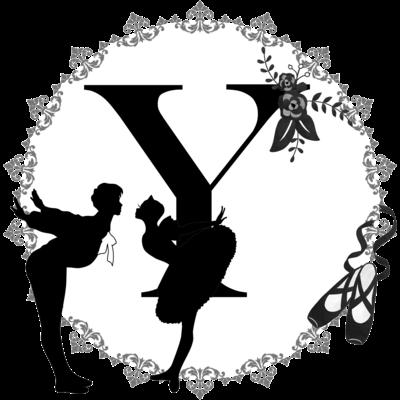 Alphabetモノクロ(マグカップ)