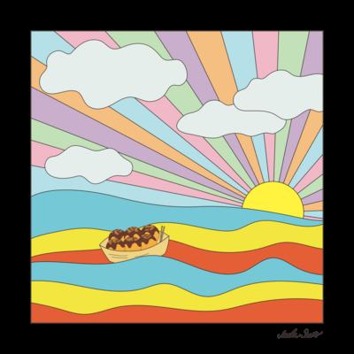 takoyaki ships