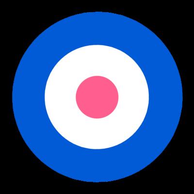 サークルa-青