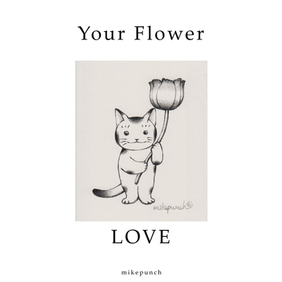 YOUR FLOWER LOVE