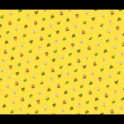 バナナサル DE ゴルフ