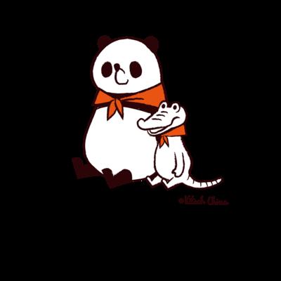パンダのおはなし
