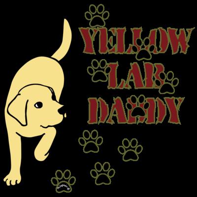 Lab Daddy (ラブラドールのお父さん)