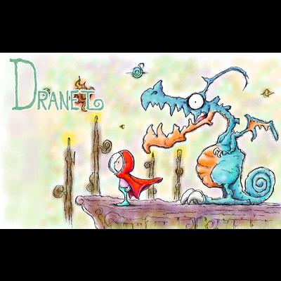 ドラネット