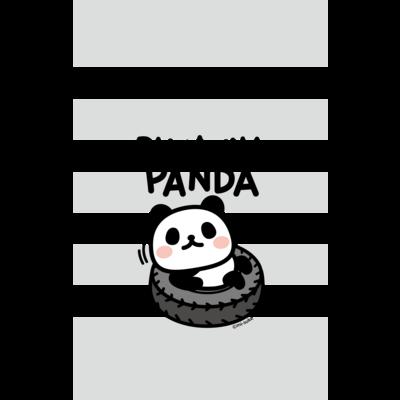 ぶなんなパンダ