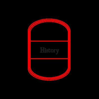 図書ラベル_ステッカー