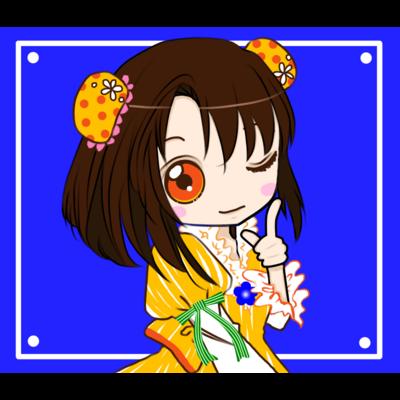 向日葵色の乙女シリーズ✨🌻