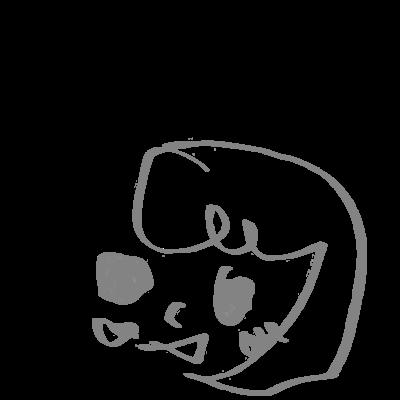ナナちゃん I'm fine