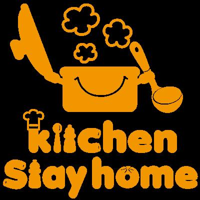 キッチンステイホーム