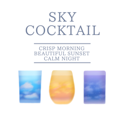 SKY COCKTAIL