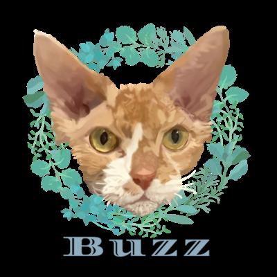 オーダー品 BUZZちゃん