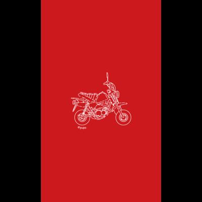 バイク 携帯ケース
