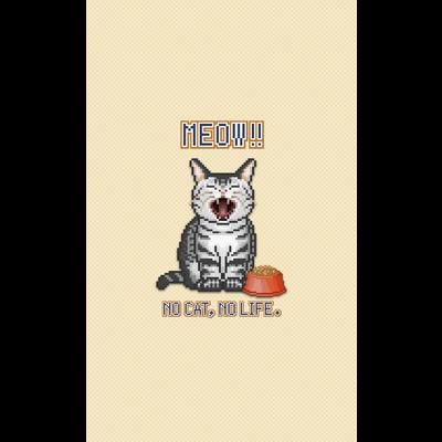 猫(バッグ・ケース)