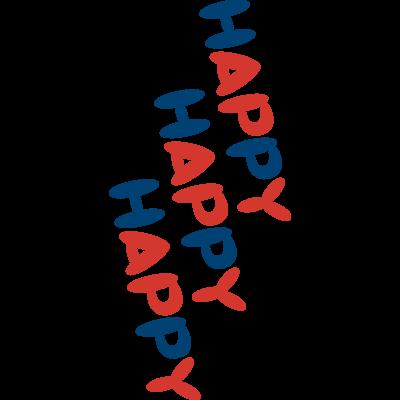 HAPPY HAPPY HAPPY!上を向いて笑おう!
