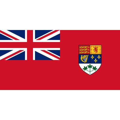 カナダ自治領