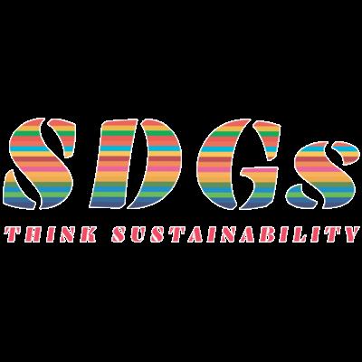 SDGs think sustainability