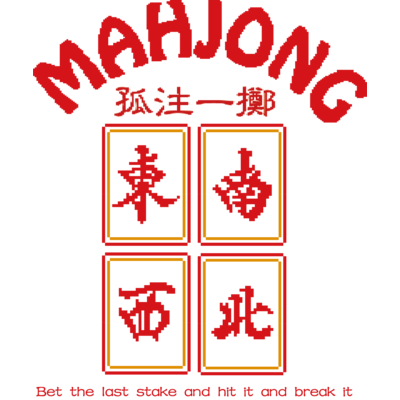 MAHJONG【麻雀】