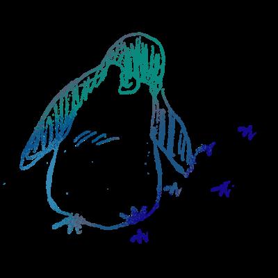 ペンギンアイテム