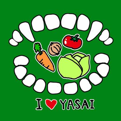 I♥YASAI