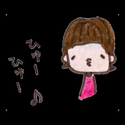 「ひゅーひゅー」シリーズ