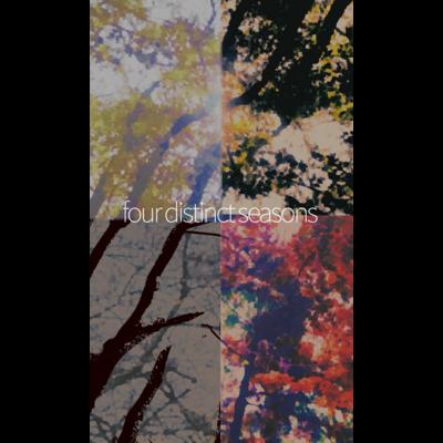 four distinct seasons