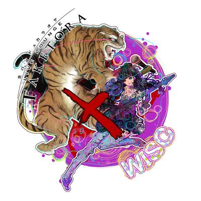 TAKETORA × WISC