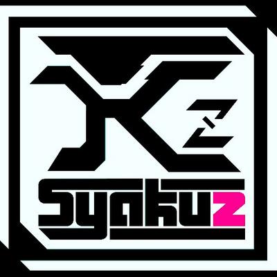 Syakuz Stickers