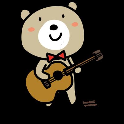 くまきちギター