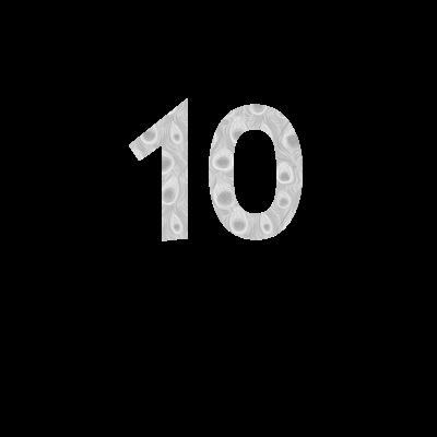 10周年記念デザイン